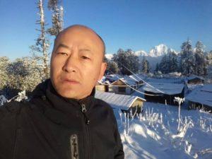 Chendra M. über seine momentane Lage in Nepal